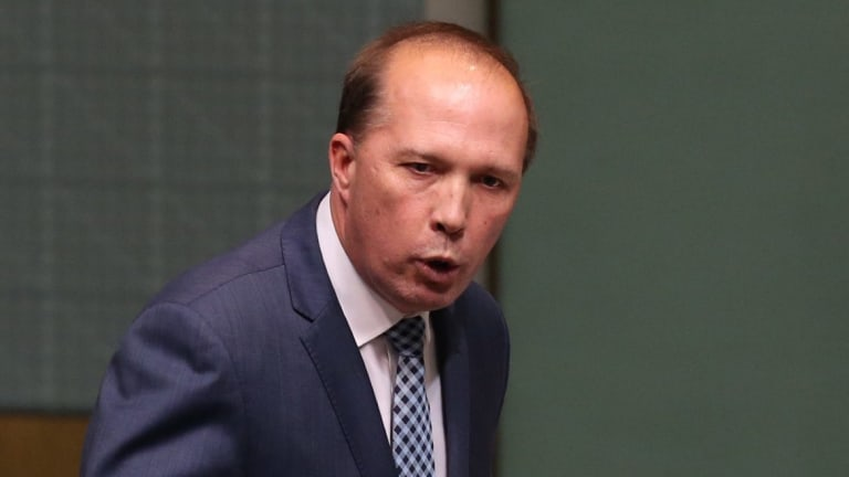 Immigration and Border Protection Minister Peter Dutton has tasked the Ministerial Advisory Council on Skilled Migration to review the skilled migration program.