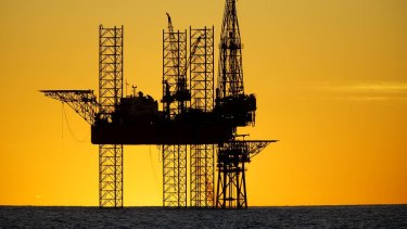 Both Santos and Oil Search remain vulnerable to a takeover, according to Bernstein Research.