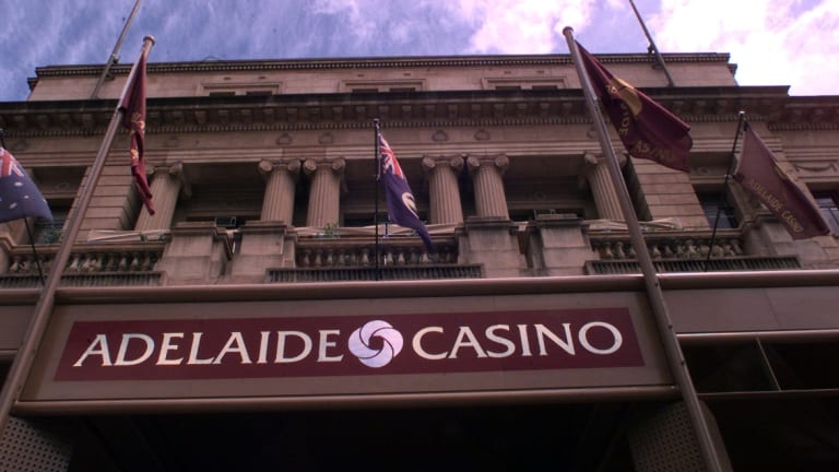 Australia's $12 billion pokies industry may be booming, but in South Australia it is  going backward.