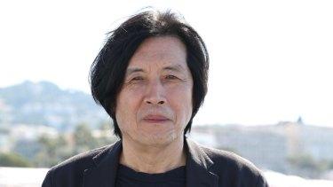 Burning director Lee Chang-dong.