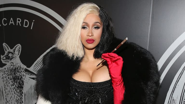 Cardi B Singing: How Rapper Cardi B Spiked Louboutin Searches By 217 Per Cent