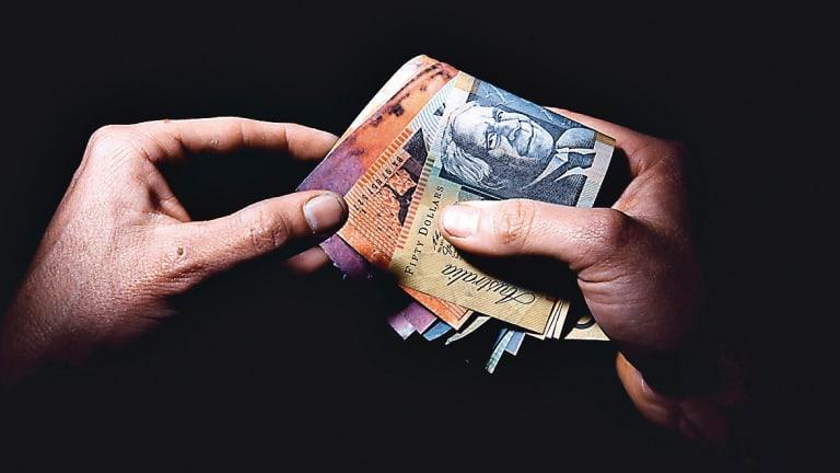 Citi's six branches in Australia will no longer hold cash.