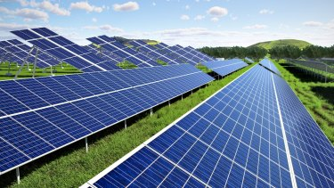 ACT is at the forefront of a renewable energy era.