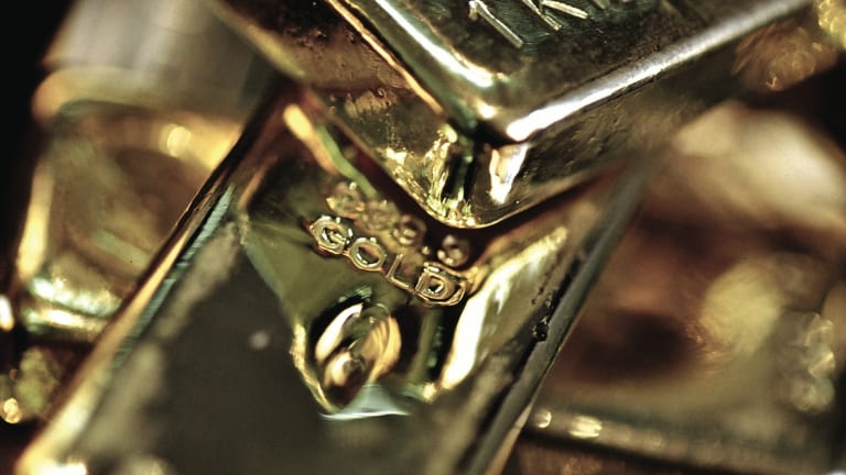 """A discrepancy in the way the GST applies to """"scrap gold"""" versus gold bullion has been exploited."""