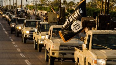 The truth about Islamic State: what it is, where it is going, how we can fight it