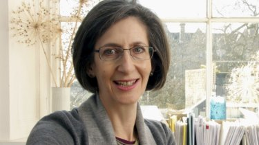 Professor Lucia Zedner from the Faculty of Law, University of Oxford, is concerned about the concept of thought crime.