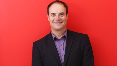 Virgin head David Scriber says Australians are calling out for data rollover.