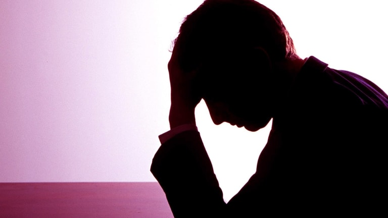Suicide rates among men in Australia are shockingly high.