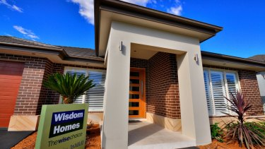 Wisdom Homes' customers aren't allowed to review it on ProductReview