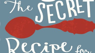 The Secret Recipe for Second Chances review: J D  Barrett's charming