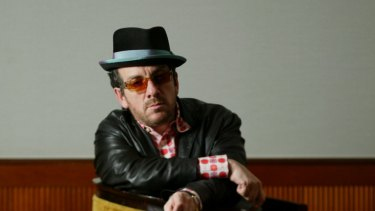 Elvis Costello proves an unflinching student of human nature.