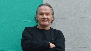 Author Tony Birch is the first indigenous writer to win the Patrick White Literary Award.