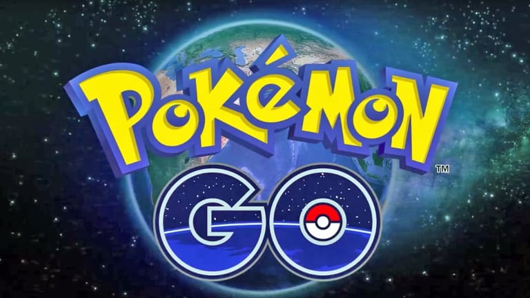 Pokemon Go is topping app store charts on Android and iOS.