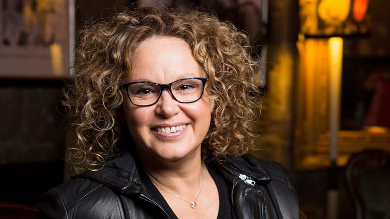Leah Purcell will deliver the Hector Crawford Memorial Lecture at the Screen Forever conference this month.