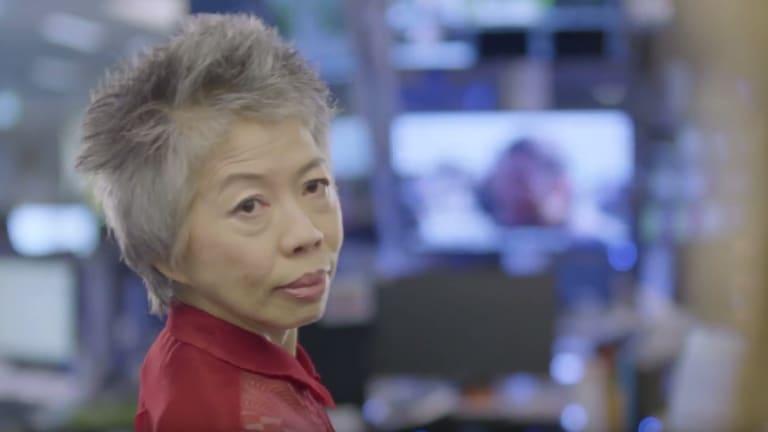 Lee Lin Chin - Howling Pixel