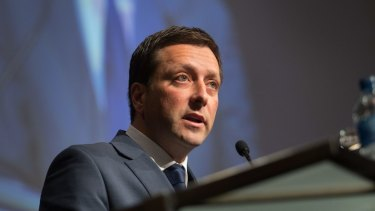 Victorian Opposition Leader Matthew Guy has unveiled a suite of changes to sentencing laws.