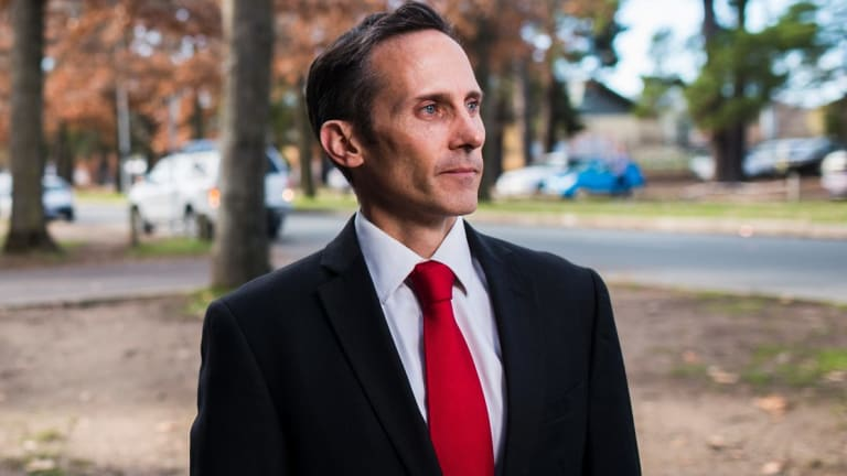 Labor's Andrew Leigh said Labor tax policy was to have disclosure of settlements and reporting of aggressive tax minimisation.