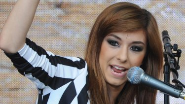 Christina Grimmie's brother Marcus has penned a heartfelt tribute to his slain sister.