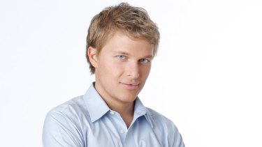 Investigative journalist Ronan Farrow is a guest of the Melbourne Writers Festival and Sydney's Antidote.