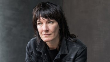 Singer/songwriter Jen Cloher: musicians over thirtysomething don't have access to the Triple J audience.