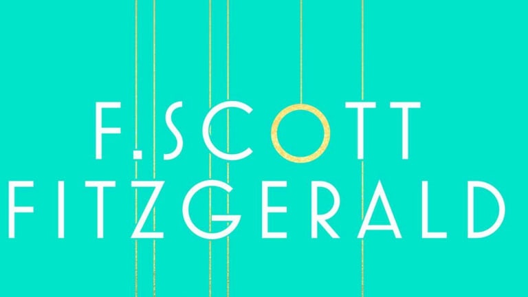 I'd Die for You. By F. Scott Fitzgerald.