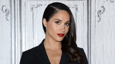 """Meghan Markle took to Instagramto thank her friends and fans for their support after the""""wave of abuse and harassment"""" she was subjected to when her relationship with Prince Harry was first revealed."""