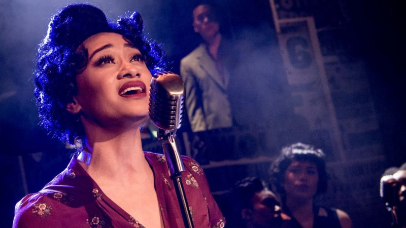 Memphis the Musical review: A moving take on the birth of rock music