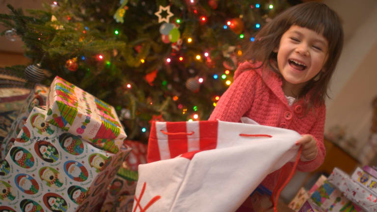 The Most Popular Toys For Kids This Christmas