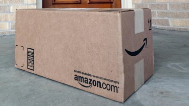 Some Australian Amazon users are likely getting an early start on the shopping right now.