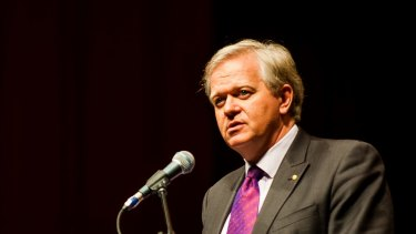 Nobel Laureate Brian Schmidt signed the letter condemning Greenpeace's anti-GMO stance