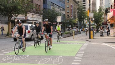 Why does the presence of cyclists make motorists so angry?