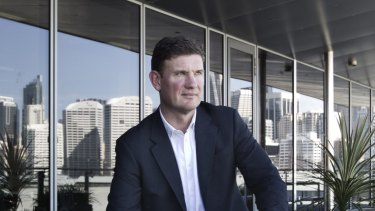 Cameron Poolman, CEO of the Australian arm of US online business lender OnDeck argues it is insulated from its US parent's woes