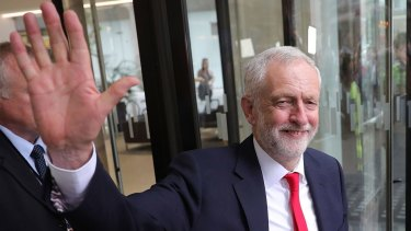 Jeremy Corbyn's success is one sign that the neo-liberal consensus is crumbling.