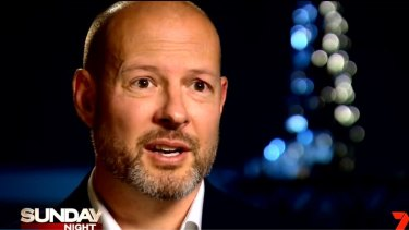 Adam Whittington gives his exclusive tell-all to Sunday Night about what really happened in Lebanon.