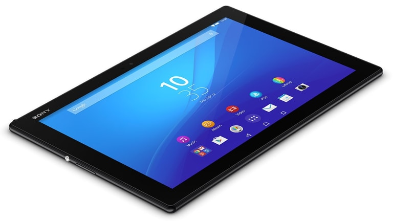 The Z4 is the best Android tablet currently on the market.