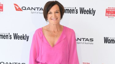 Cassandra Thorburn said she finds it hurtful to be compared to Karl Stefanovic's new girlfriend but she has no desire to exact revenge.