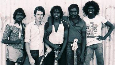 Warumpi Band tapped into an Australian heart.
