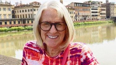 Darlene Horton died after being stabbed.