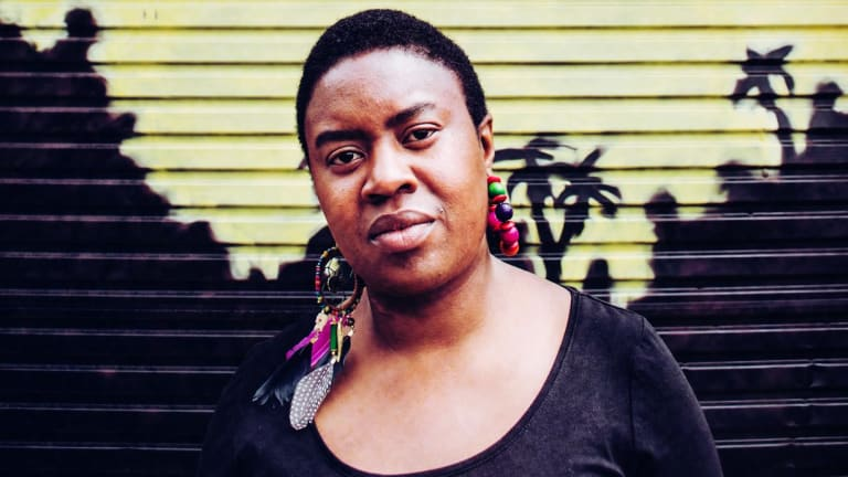 Maxine Beneba Clarke's memoir <i>The Hate Race</i> and short-story collection <i>Foreign Soil</i> made the list of the year's favourite reads.