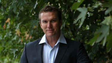 Perth developer Paul Blackburne has made his debut on the list at number 124.