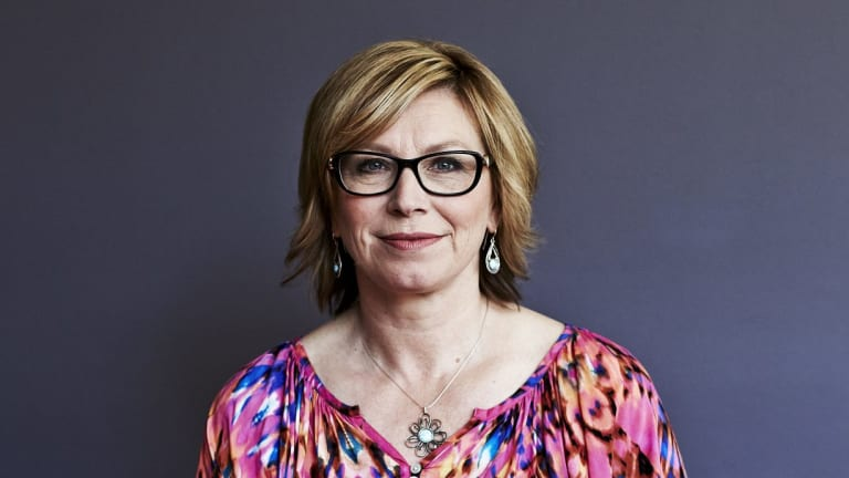 What has Rosie Batty done to deserve Mark Latham's outpouring of bile?