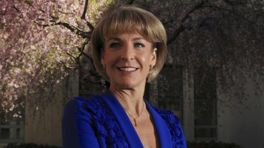 """""""The government has no plans to change penalty rates"""": Employment Minister Michaelia Cash."""