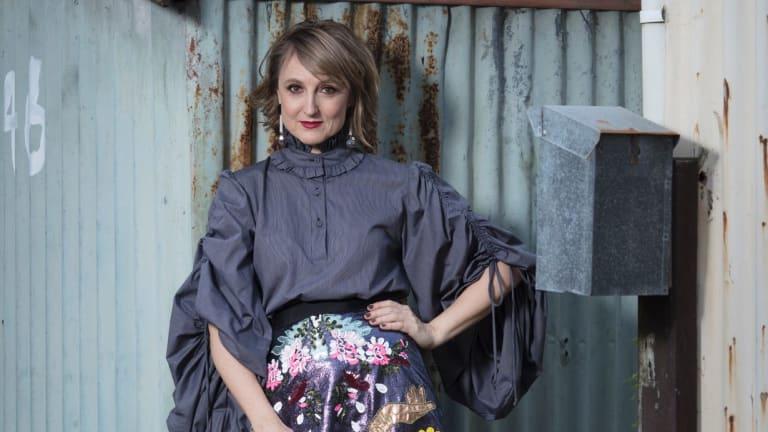 Australian pianist and lecturer Bernadette Harvey will recreate something of the Parisian salon milieu on November 11.