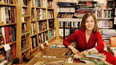 Ann Patchett's seventh work of fiction, <i>Commonwealth</i>, is being hailed as one of the finest novels of the year.