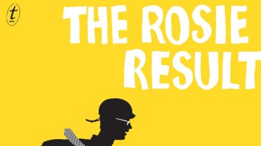The Rosie Result. By Graeme Simsion.