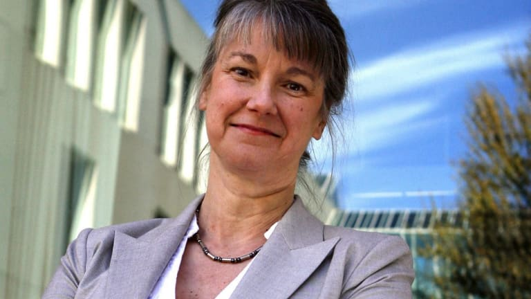 Former chief scientist Professor Penny Sackett has called for the government to reverse CSIRO funding cuts.