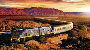 The Indian Pacific has a new owner yet again as private equity fund Allegro offloaded the iconic railway business.
