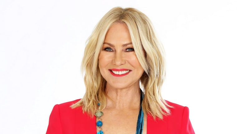 Kerri-Anne Kennerley is joining Studio 10.