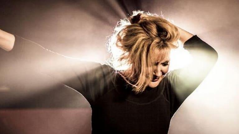 Australia's finest soul singer, Renee Geyer.