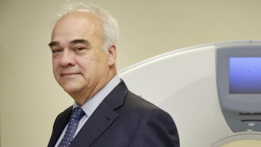 Primary Health Care boss Peter Gregg says his business is under pressure.